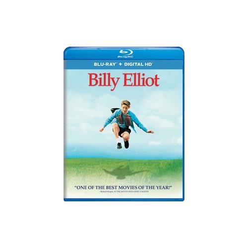 BILLY ELLIOT (BLU RAY W/DIGITAL HD) 25192315503