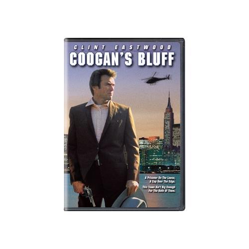 COOGANS BLUFF (DVD) 25192053528