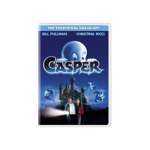 CASPER (DVD) (WS/DOL DIG 5.1 SUR/DTS 5.1 SUR/ENG/SPAN & FRE) 25192379420