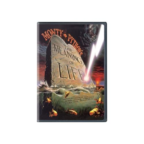 MONTY PYTHONS THE MEANING OF LIFE (DVD) DOL DIG 5.1 SUR/DTS 5.1SUR 25192894329
