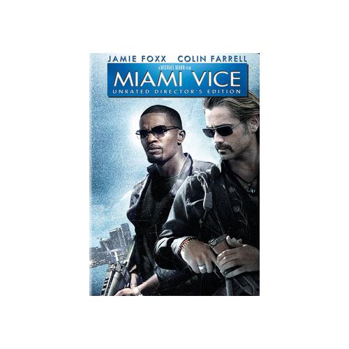 MIAMI VICE (DVD) (UR/DOL DIG 5.1/ENG SDH/SPAN/FRENCH) 25193326621