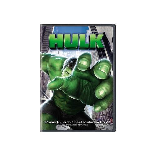 HULK (2003) (DVD) (ENG SDH/FREN/SPAN/DOL DIG 5.1) 25195020251