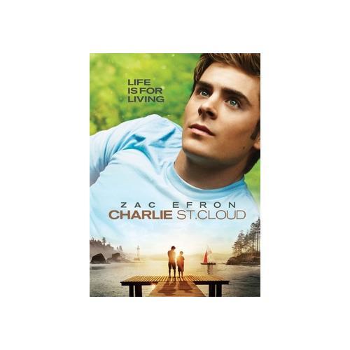 CHARLIE ST CLOUD (DVD) 25192050091