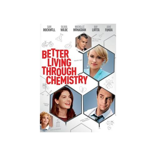 BETTER LIVING THROUGH CHEMISTRY (DVD) 25192197550
