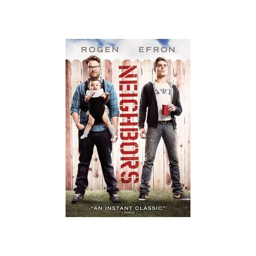 NEIGHBORS (DVD) 25192198472