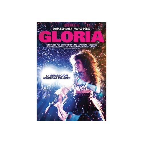 GLORIA (2014/DVD) 25192292644