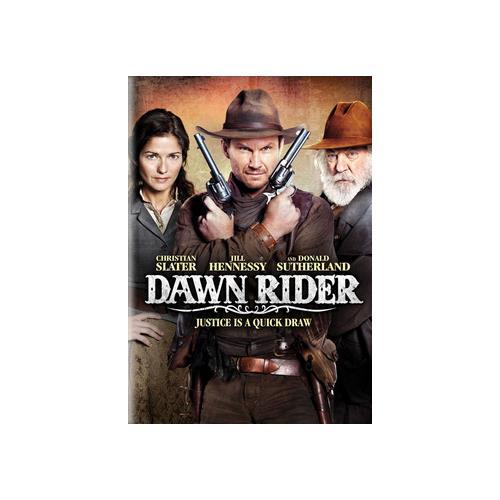 DAWN RIDER (DVD) 883476081090