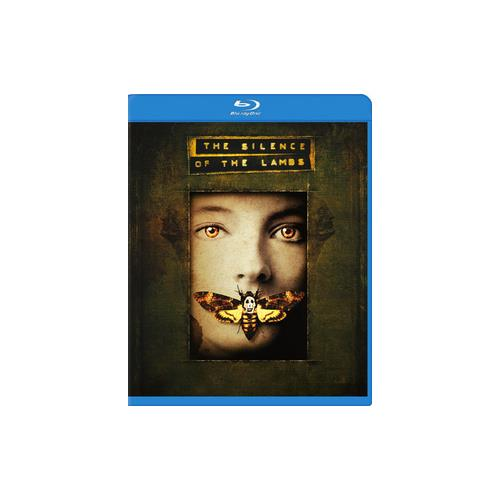 SILENCE OF THE LAMBS (BLU-RAY/WS-1.85/FR-SP SUB/SAC) 27616071514