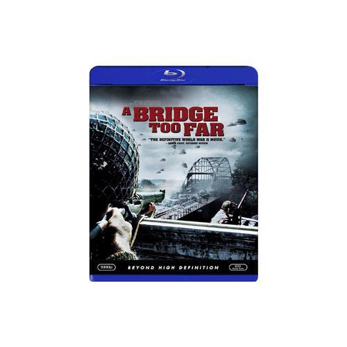 BRIDGE TOO FAR (BLU-RAY/WS/ENG-SP-FR SUB/DUB/SAC) 27616077028