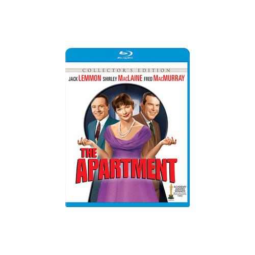 APARTMENT (BLU-RAY/WS) 883904252627