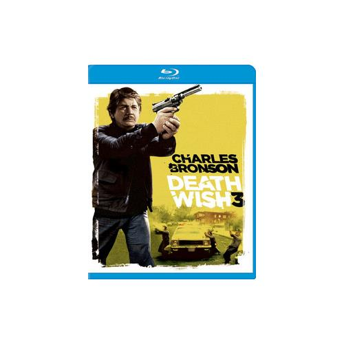 DEATH WISH 3 (BLU-RAY/WS-1.85/ENG-FR-SP SUB) 883904274681