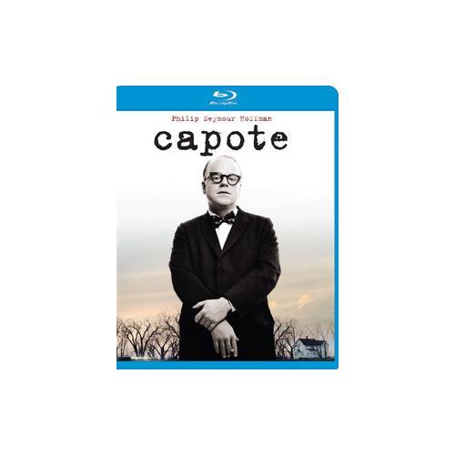CAPOTE (BLU-RAY/P&S) 883904286028