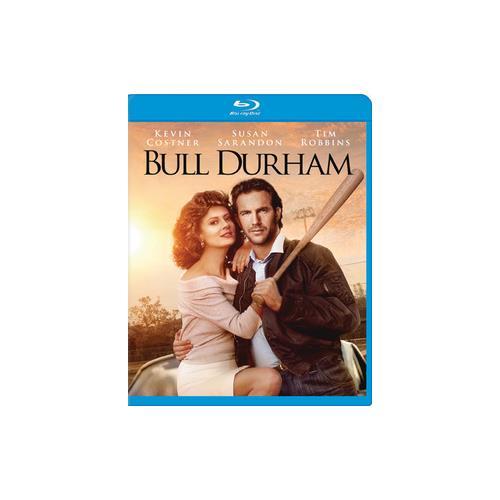BULL DURHAM (BLU-RAY/P&S/RE-PKGD) 883904241126