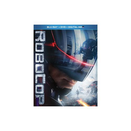 ROBOCOP (2014/BLU-RAY/DVD/HD/WS-2.35/ENG SDH-FR-SP SUB) 883904299851