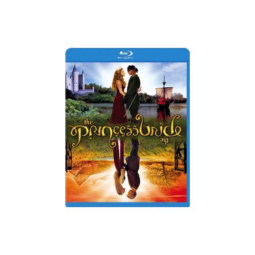 PRINCESS BRIDE (BLU-RAY/DIGITAL HD/25TH ANNIVERSARY) 883904329015