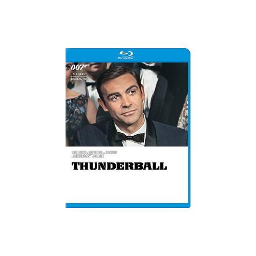 THUNDERBALL (BLU-RAY) 883904334071