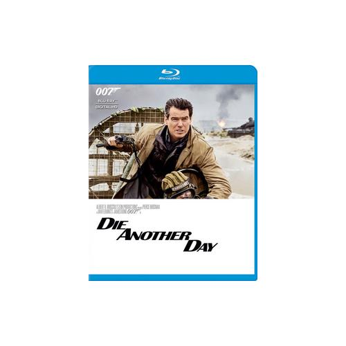 DIE ANOTHER DAY (BLU-RAY) 883904334156