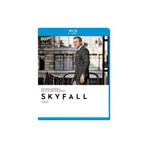 SKYFALL (BLU-RAY) 883904334217