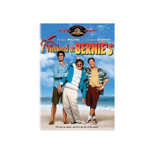 WEEKEND AT BERNIES (DVD/RE-PKG)