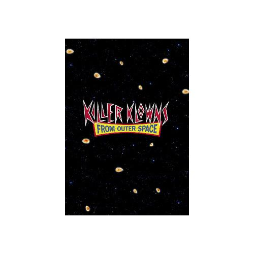 KILLER KLOWNS FROM OUTER SPACE (DVD/WS/RE-PKGD) 27616865618