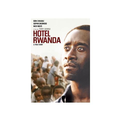 HOTEL RWANDA (DVD/WS/SAC/RE-PKGD) 27616925121