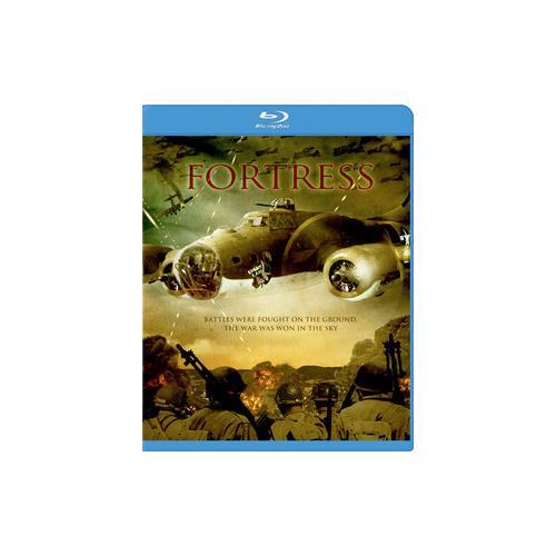 FORTRESS (BLU-RAY) 723952078773