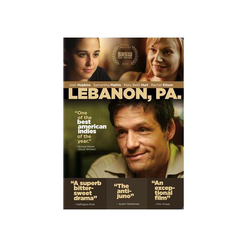 LEBANON PA (DVD) 723952078568