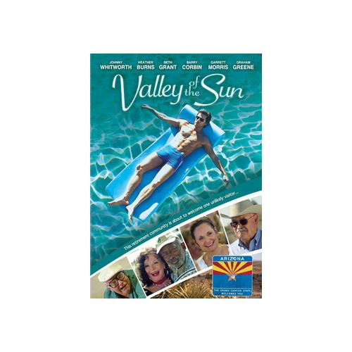 VALLEY OF THE SUN (DVD) 723952078735