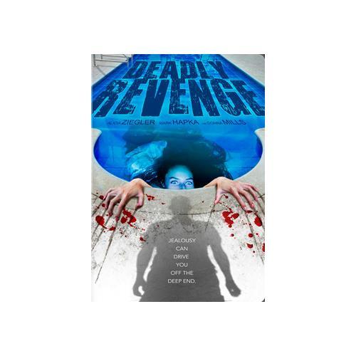 DEADLY REVENGE (DVD) 723952079039