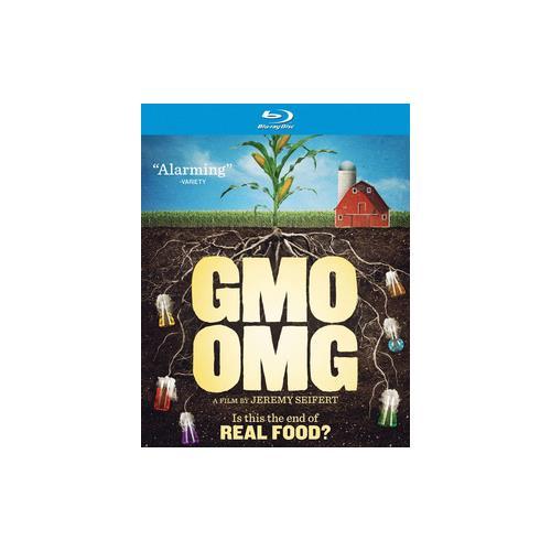 GMO OMG (BLU-RAY) 30306192796