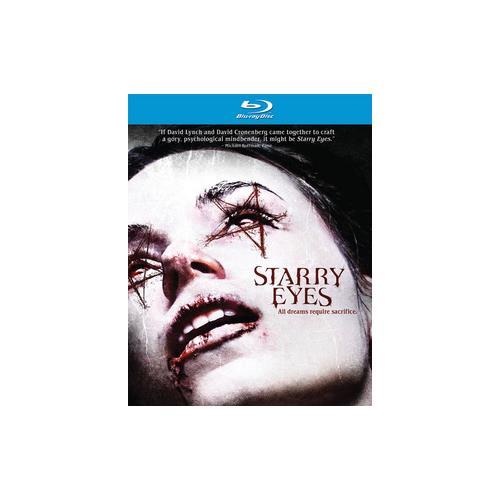 STARRY EYES (BLU-RAY) 30306192994