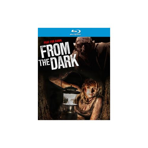 FROM THE DARK (BLU-RAY) 30306194790