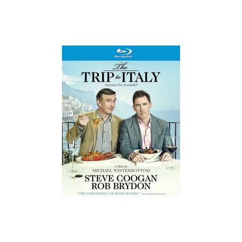 TRIP TO ITALY (BLU-RAY) 30306193892