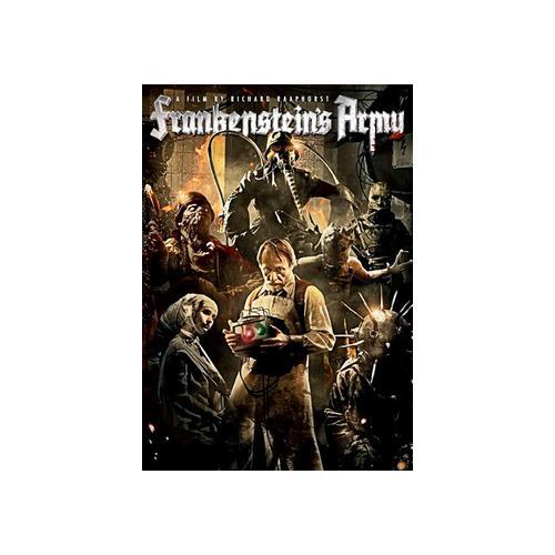 FRANKENSTEINS ARMY (DVD) 30306820491