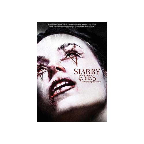 STARRY EYES (DVD) 30306821597