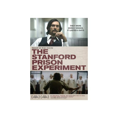 STANFORD PRISON EXPERIMENT (DVD) 30306944395