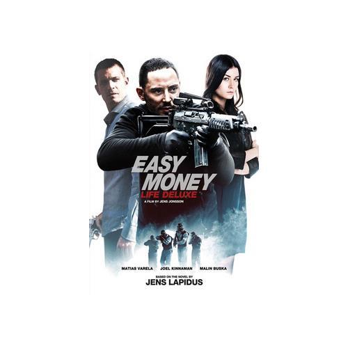 EASY MONEY-LIFE DELUXE (DVD) (2.35:1/SWEDISH) 25192226151
