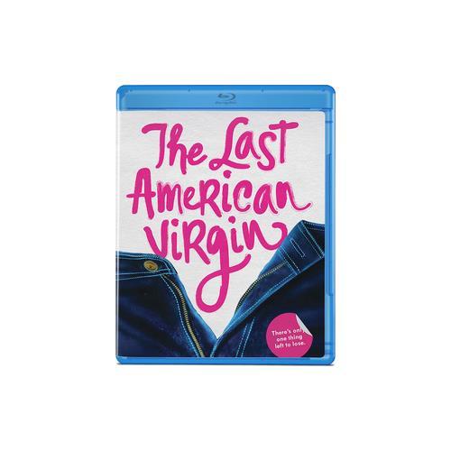 LAST AMERICAN VIRGIN (BLU-RAY/D FRANKLIN/1982) 887090100007
