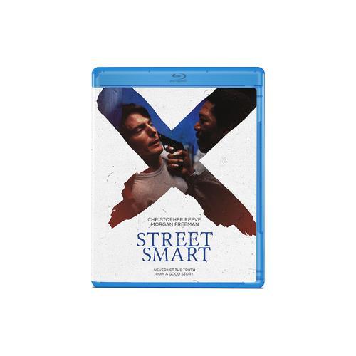 STREET SMART (BLU-RAY/1987) 887090103404