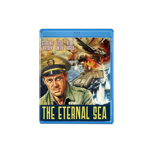 ETERNAL SEA (BLU-RAY/1955) 887090104203