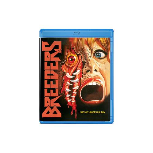 BREEDERS (BLU-RAY/1986) 887090106702