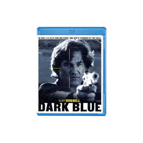 DARK BLUE (BLU RAY) 887090110303