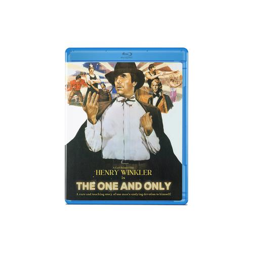 ONE & ONLY (BLU RAY) 887090110600