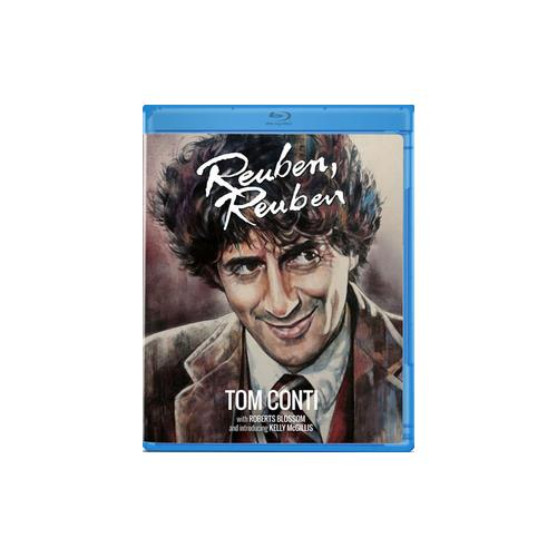 REUBEN REUBEN (BLU-RAY/WS/1983) 887090061605