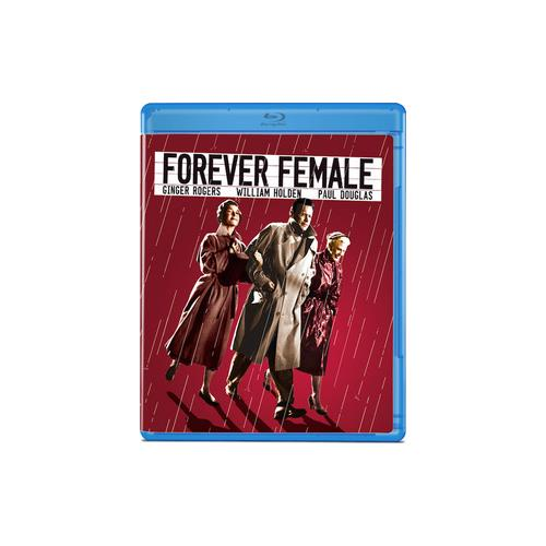 FOREVER FEMALE (BLU RAY) 887090080200