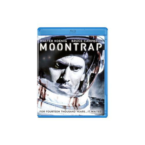 MOONTRAP (ANNIVERSARY EDITION/BLU-RAY/WS 1.78/1989) 887090083607