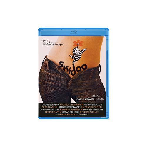 SKIDOO (BLU RAY) 887090087001