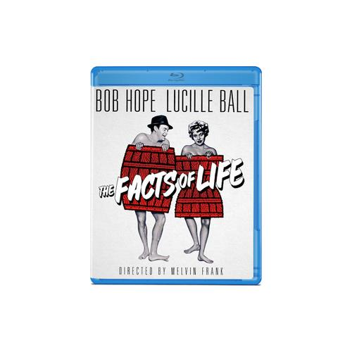 FACTS OF LIFE (BLU-RAY/HOPE/BALL/1960) 887090094603