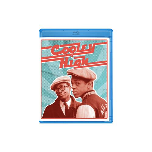 COOLEY HIGH (BLU RAY) 887090097406