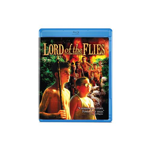 LORD OF THE FLIES (BLU-RAY/1990) 887090098403